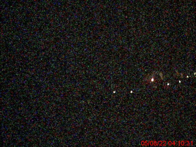 Webcam aéroclub Dogneville